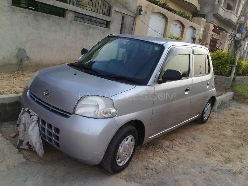 Daihatsu Esse X 2009 Image-1