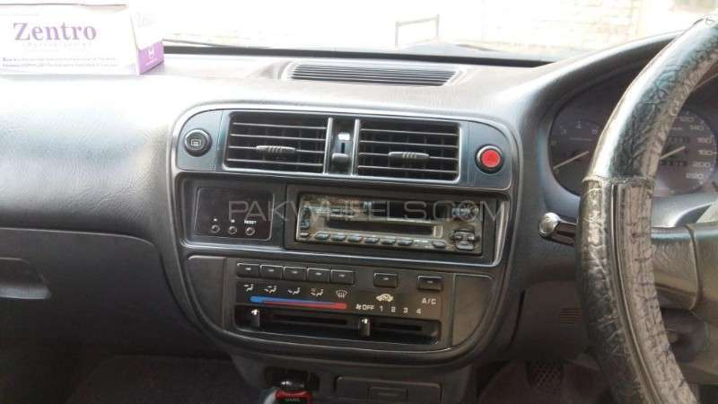 Honda Civic VTi 1.6 1997 Image-5