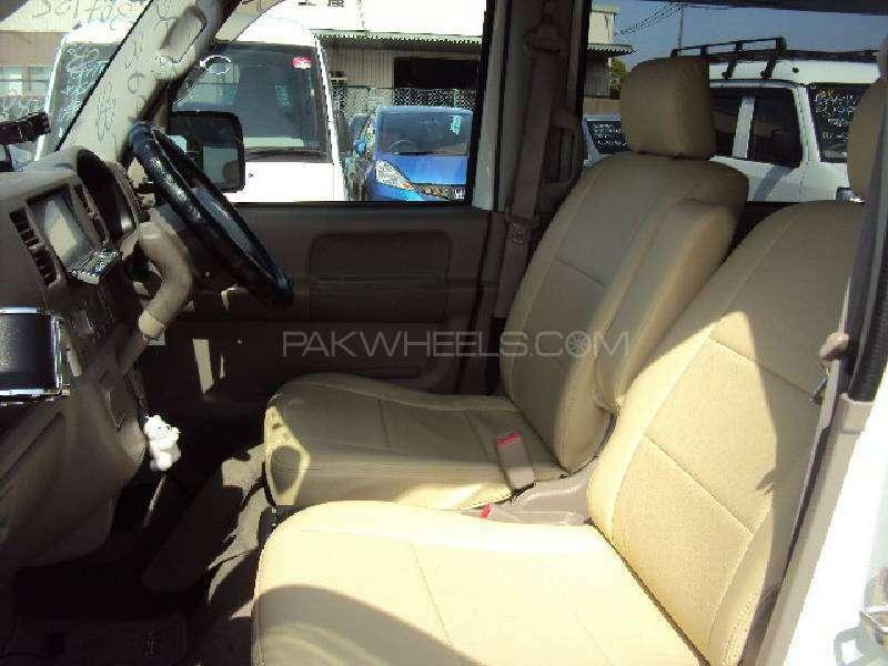 Suzuki Every Wagon PZ Turbo Special 2011 Image-6