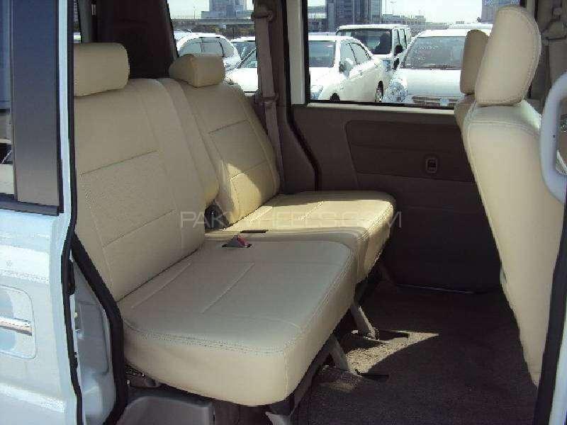 Suzuki Every Wagon PZ Turbo Special 2011 Image-8