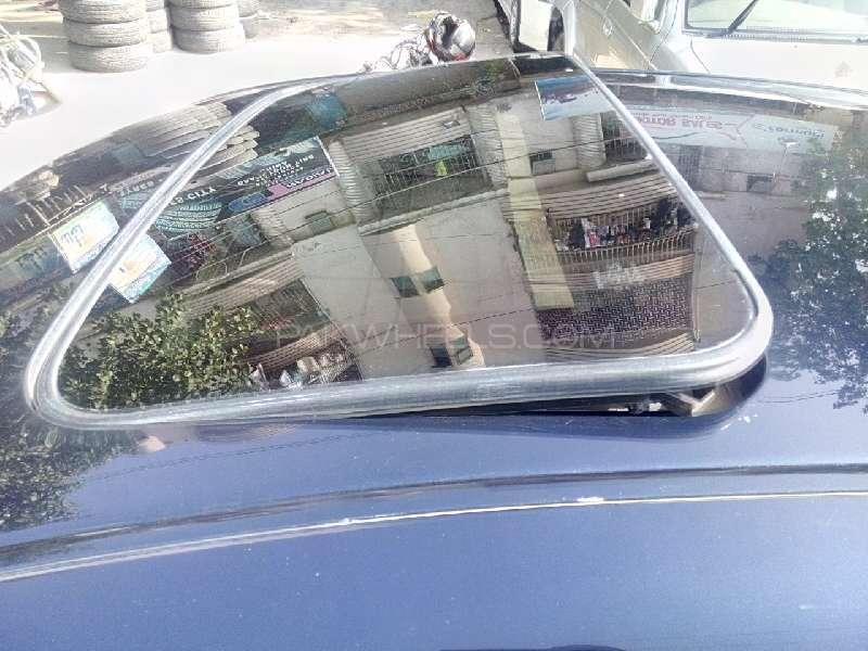 Toyota Crown Royal Saloon G 2004 Image-8