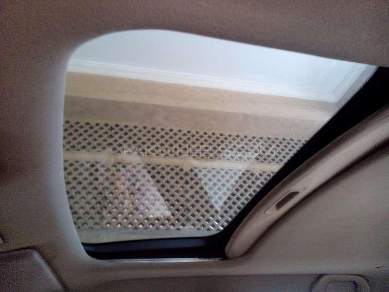 Honda Civic VTi Oriel Prosmatec 1.6 2005 Image-9