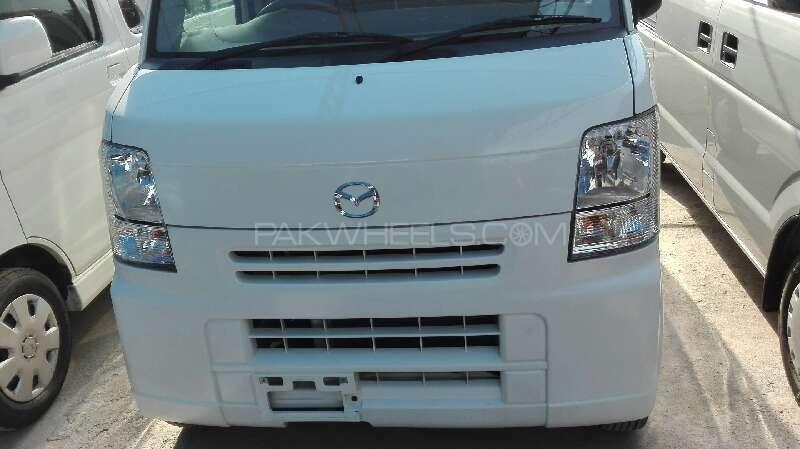 Mazda Scrum PA 2011 Image-4
