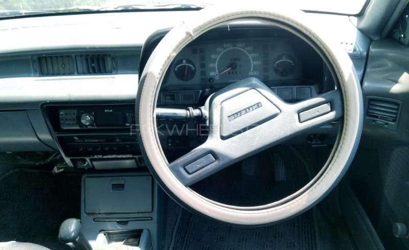 Suzuki Margalla GLX 1994 Image-5