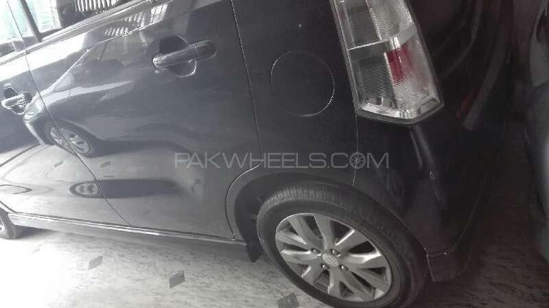 Suzuki Wagon R Limited 2012 Image-5