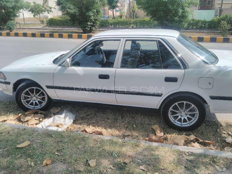 Toyota Corona 1991 Image-4