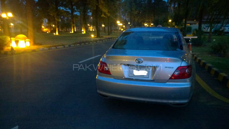Toyota Mark X 250G F Package 2006 Image-6