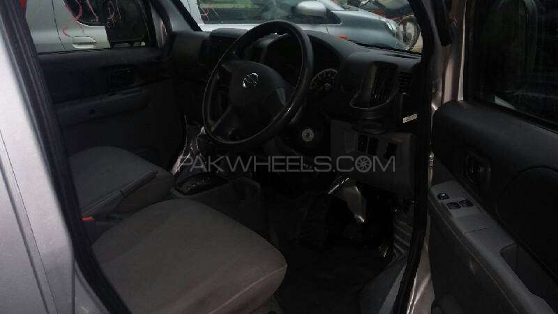 Nissan Clipper AXIS 2011 Image-9