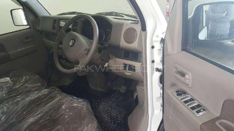 Suzuki Every Join 2012 Image-4