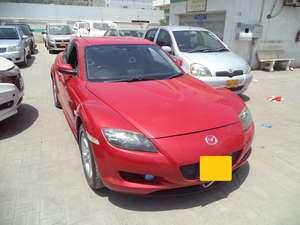 Mazda RX8 Type S 2004 for Sale in Karachi