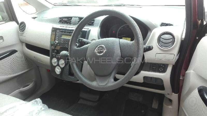Nissan Dayz 2013 Image-2