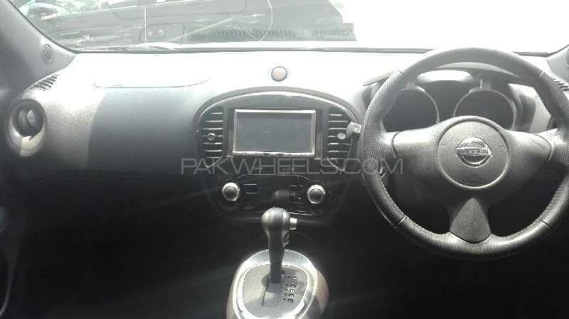 Nissan Juke 2011 Image-7