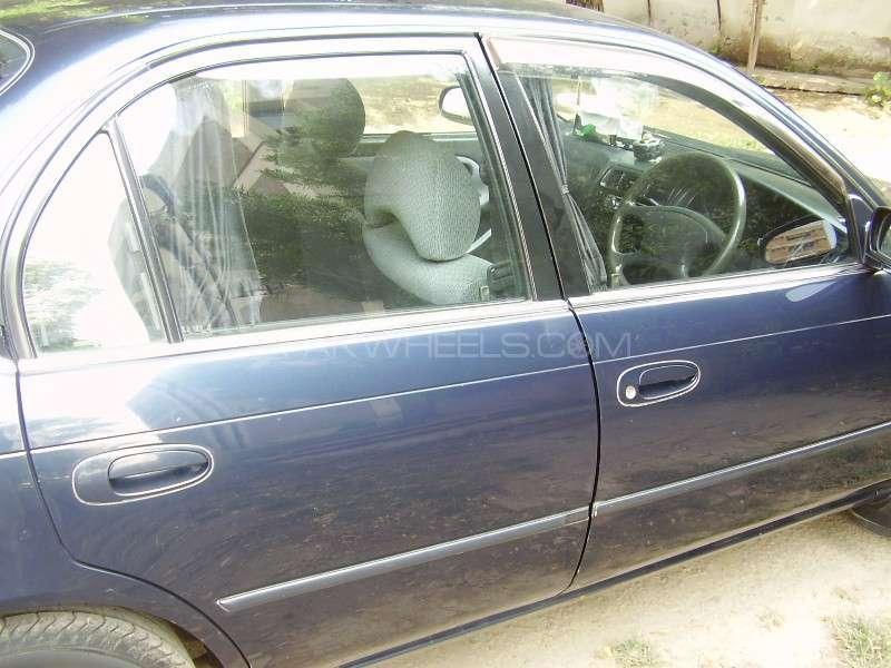 Toyota Corolla SE Limited 1993 Image-7