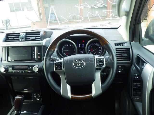Toyota Prado TX Limited 2.7 2013 Image-6