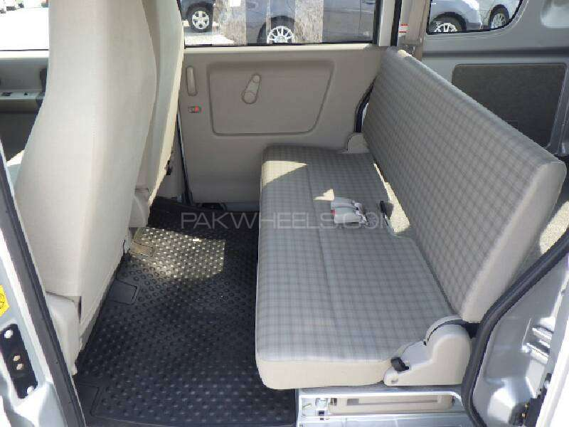 Suzuki Every PA 2011 Image-4