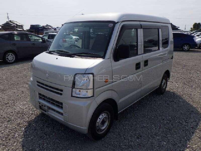 Suzuki Every PA 2011 Image-1