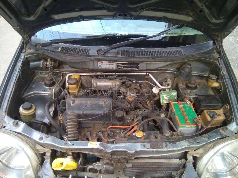 Hyundai Santro Exec 2004 Image-8