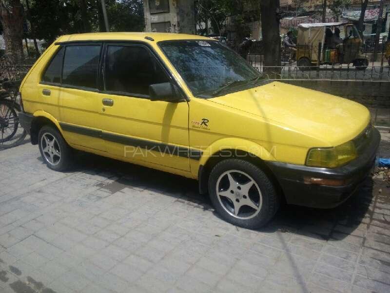 Subaru Other 1993 Image-1