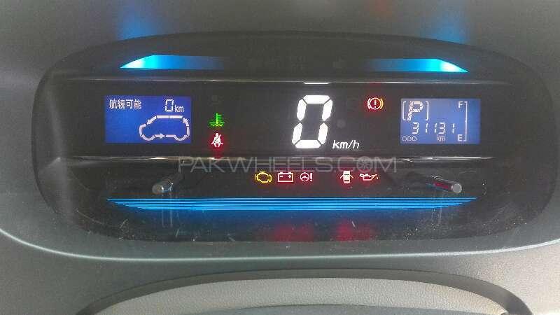 Toyota Pixis 2013 Image-4