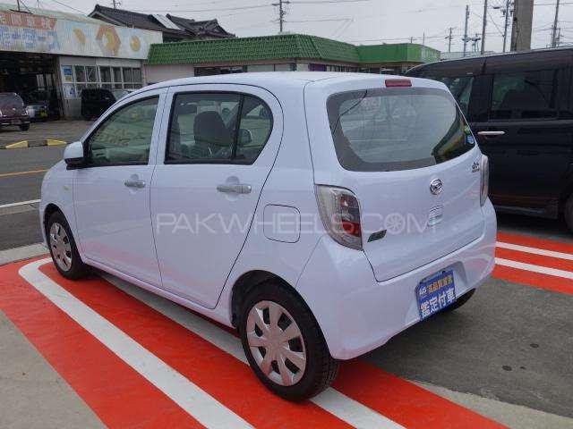 Daihatsu Mira X Limited Smart Drive Package 2013 Image-2