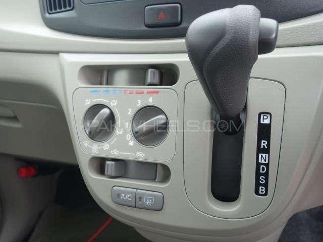 Daihatsu Mira X Limited Smart Drive Package 2013 Image-9