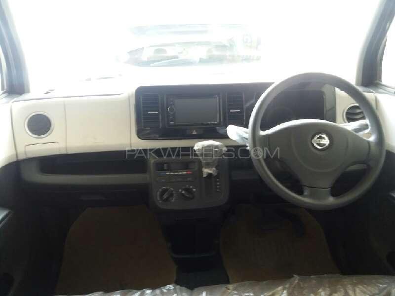 Nissan Moco X 2013 Image-6