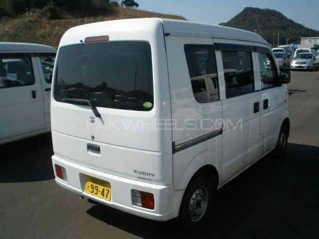Suzuki Every 2011 Image-13