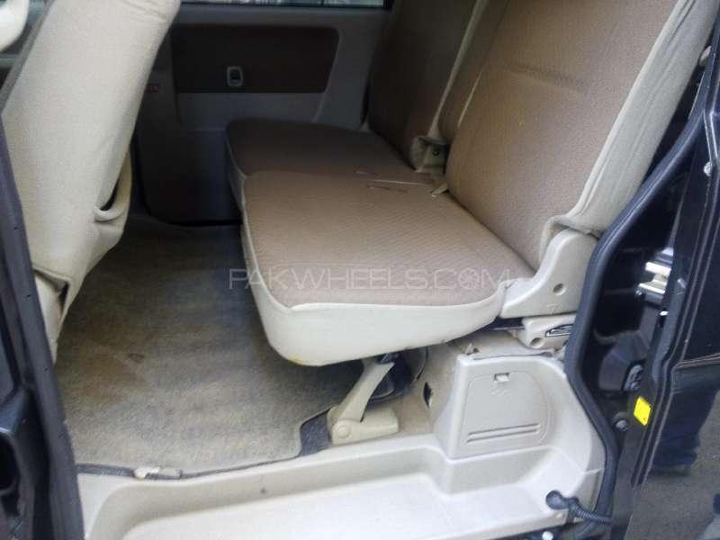 Suzuki Every Wagon 2009 Image-5