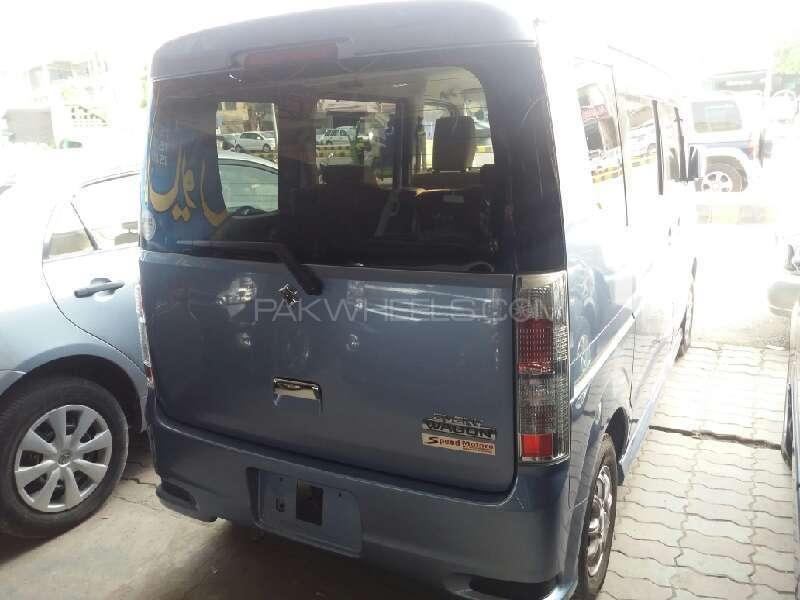 Suzuki Every Wagon 2012 Image-4