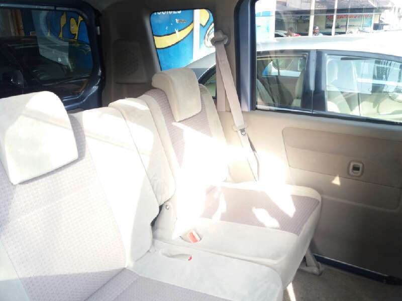 Suzuki Every Wagon 2012 Image-5