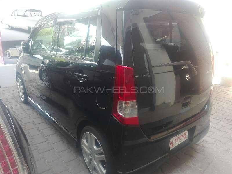 Suzuki Wagon R 2011 Image-2
