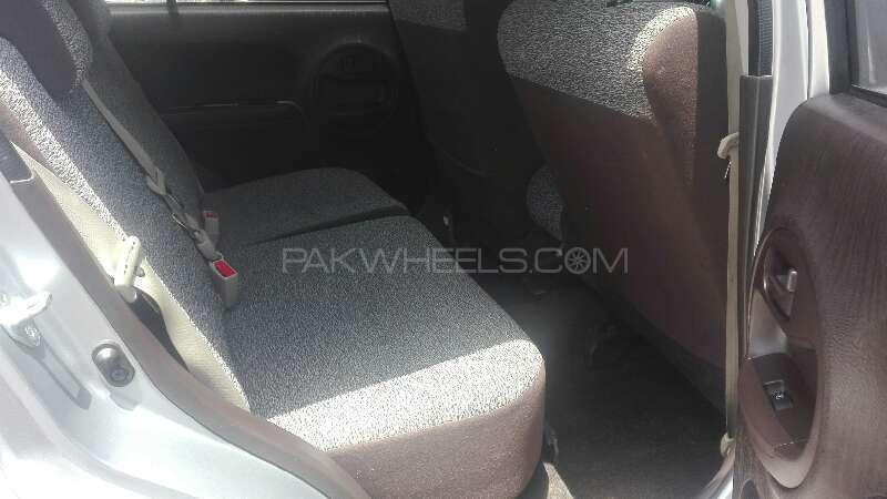 Toyota Passo X 2013 Image-3