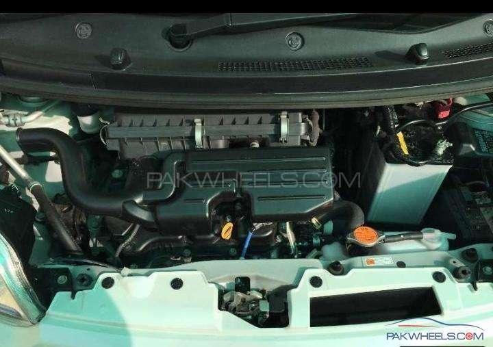 Daihatsu Move Custom RS 2012 Image-4