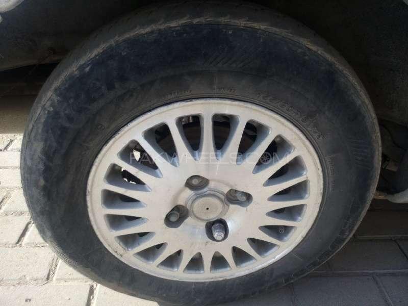 Suzuki Cultus VXR 2007 Image-10