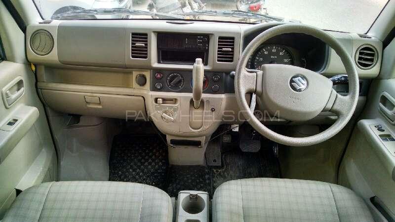 Suzuki Every 2012 Image-2