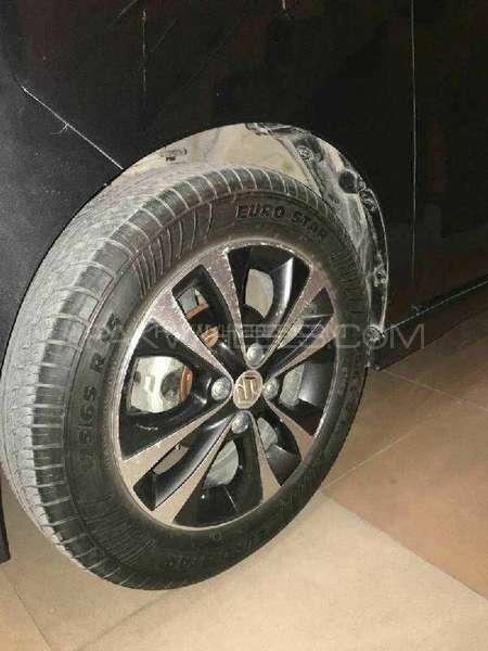 Suzuki Wagon R Stingray X 2014 Image-5