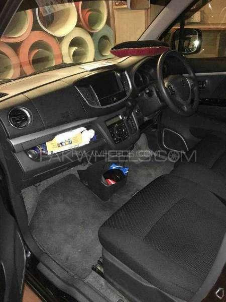 Suzuki Wagon R Stingray X 2014 Image-6