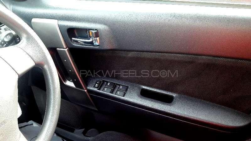 Toyota Rush 2010 Image-6