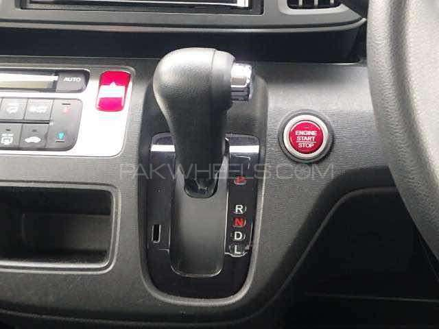 Honda N One G 2013 Image-3