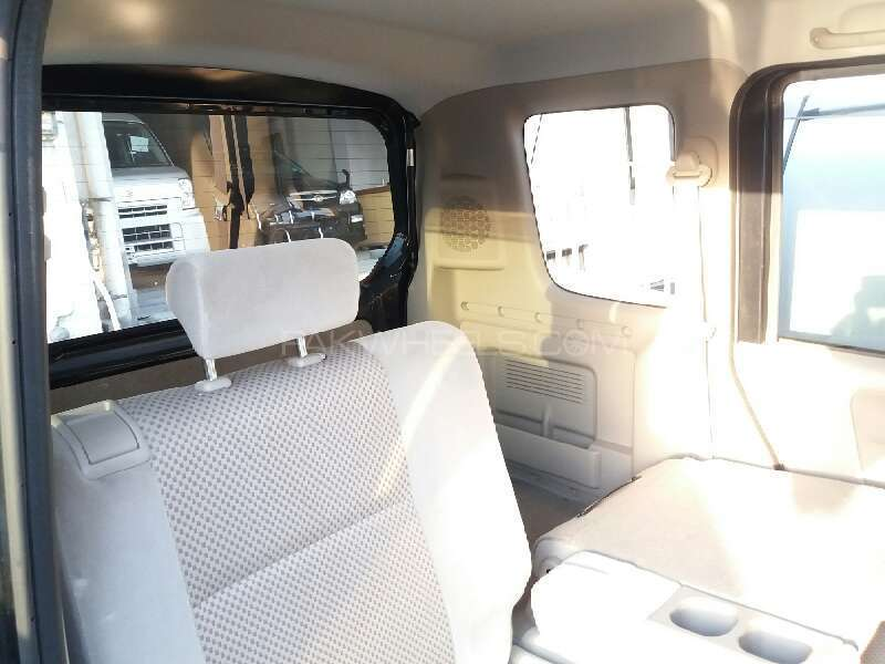 Suzuki Every Wagon 2011 Image-5