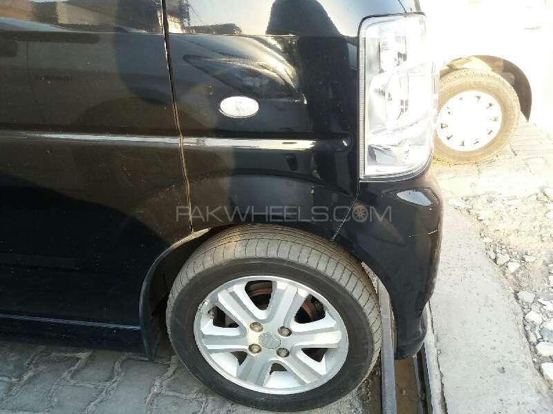 Suzuki Every Wagon 2011 Image-10