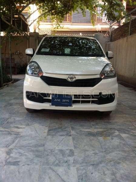 Toyota Pixis 2013 Image-2