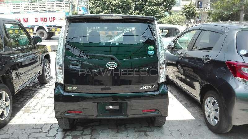 Daihatsu Move Custom G 2013 Image-3