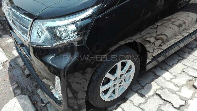 Daihatsu Move Custom G 2013 Image-7
