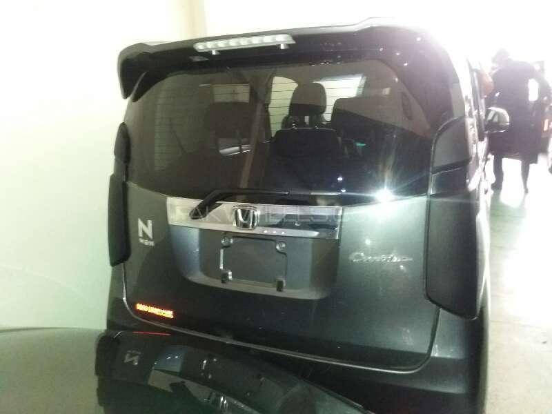 Honda N Wgn 2013 Image-4