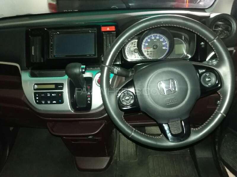 Honda N Wgn 2013 Image-9