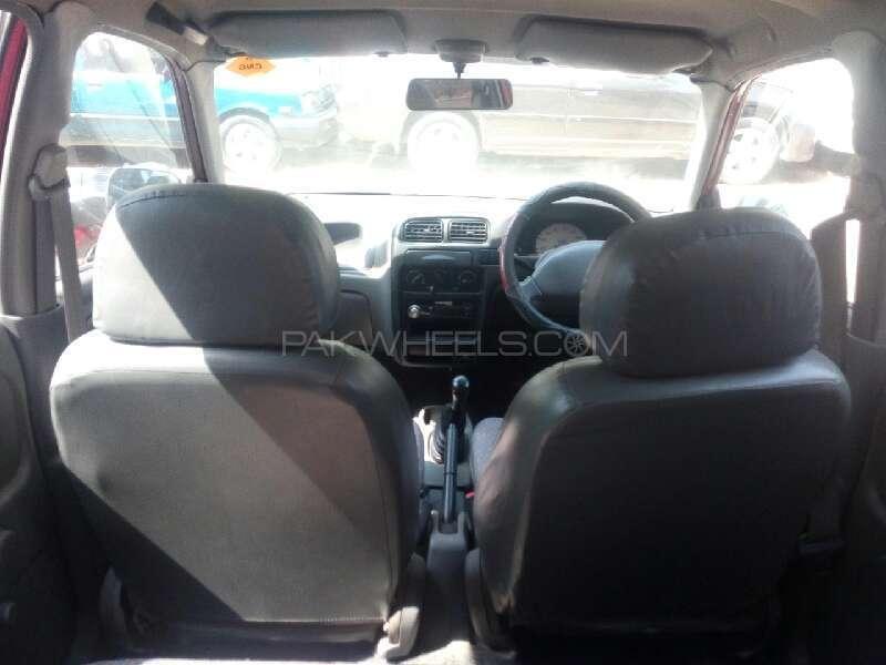 Suzuki Alto 2011 Image-3