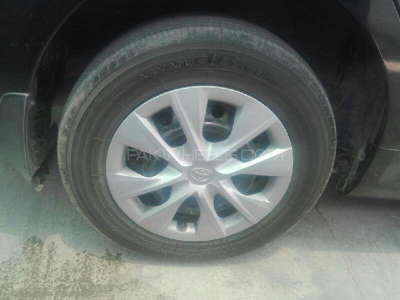 Toyota Corolla GLi Automatic 1.6 VVTi 2012 Image-6