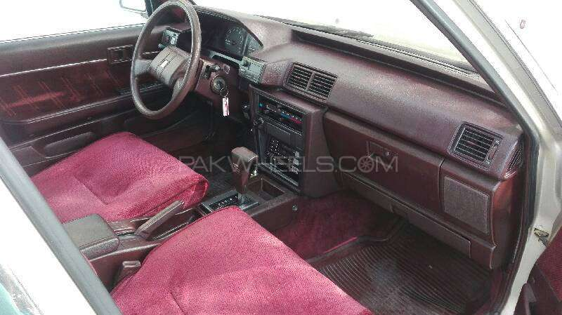 Toyota Cressida 1988 Image-5
