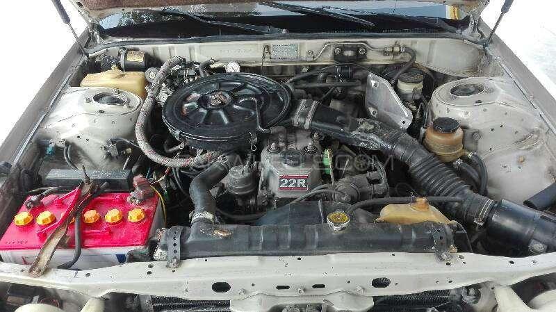Toyota Cressida 1988 Image-8